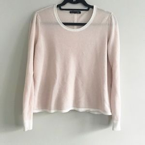 Rag & Bone Light Sweater